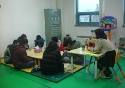 장애청소년들의 사회적응 능력 향상을 위한 방과 후 교실 개강