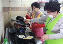 김천의료원 간호사회, 나눔밥상으로 지역사회사랑 실천
