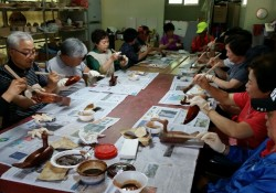 행복한 노후생활을 위한 '부부의 날' 프로그램 진행