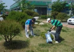 2009-05-12 신한은행, 경북도립김천노인전문병원 김천시장애인종합복지…