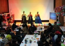은인들과 함께하는 '2011 행복한마당'성황리 개최