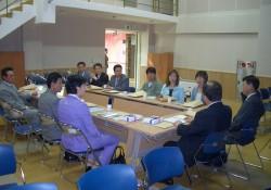 2005-05-12 범죄예방위원 복지관 방문