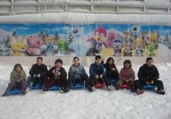 2009-12-23 주간보호센터 겨울나들이