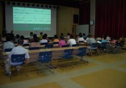 2005-9-5 노래교실 개강