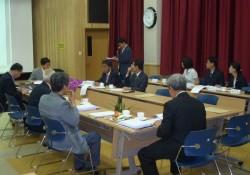 2005-7-11 운영위원 위촉 및 제1차 운영위원회