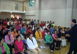 2005-05-18 여성대학 복지관 방문