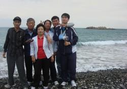 2009-10-13 장애인자조모임 외부교육 및 문화유적 답사
