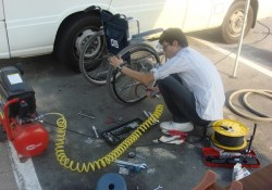 2009-10-16 보장구순회수리서비스