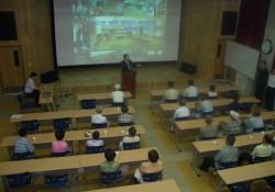 2005-7-22 어모면 주민 초청 관람
