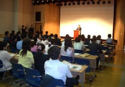 2005-05-21 사회복지전담공무원 간담회